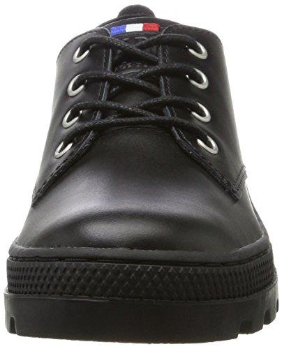 Black Zapatillas Negro LTH Plboss Para Lo W Palladium Mujer 4q7RwvB