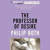 The Professor of Desire  | Philip Roth