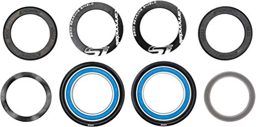 Cannondale SRM PressFit BB30 PF30 Bottom Bracket Kit V2 KP197/SRM