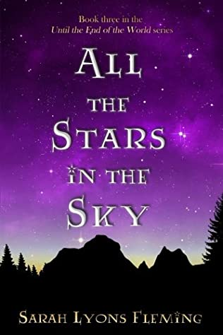 book cover of All the Stars in the Sky