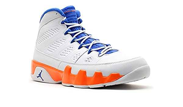 c97d06e0d17 Amazon.com | NIKE Air Jordan 9 Retro Fontay Montana (302370-040) (10 D(M)  US) | Basketball