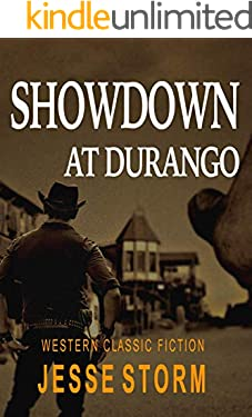 Showdown at Durango (Western Classic Fiction)