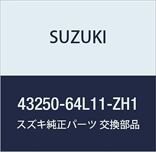 SUZUKI (スズキ) 純正部品 キャップ 品番43250-64L11-ZH1 B01MYNI8JO