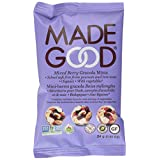 Made Good Mixed Berry Minis, 4 Pack, 4 Count