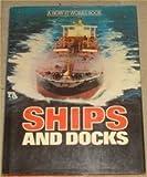 Ships and Docks, Donald Clarke, 0668045566