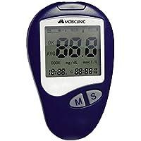 Glucómetro digital, Medidor de glucosa en sangre, Función