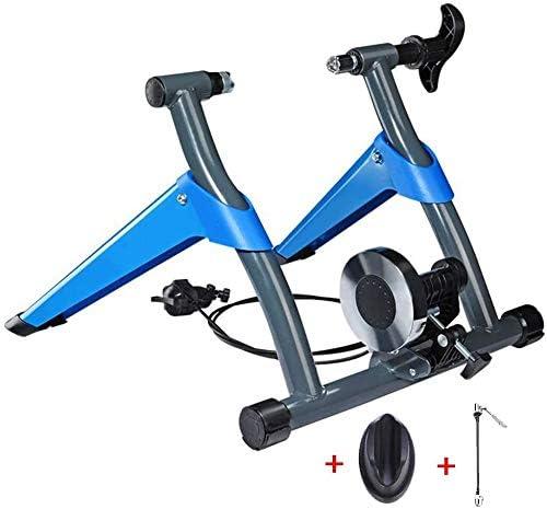 DPPAN Rodillo de Bicicleta, Entrenador de Bicicleta Bicicleta De ...