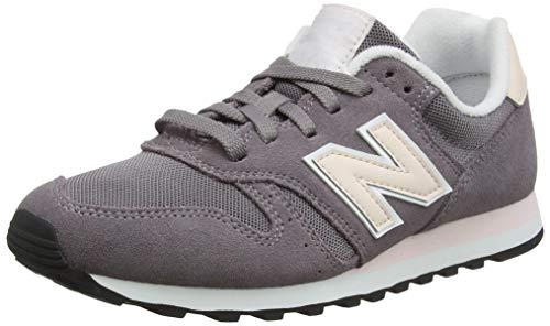 Donna Dark 373 A dark Cashmere Rosa Basso Balance Collo New Cashmere Sneaker SYOqwZxx