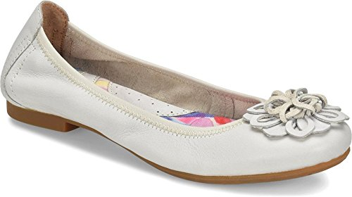 Born Womens - Julianne Floral White genuine cheap online order for sale wCwFY