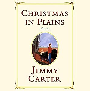 Christmas in Plains Audiobook