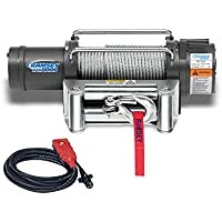 Ramsey 111036 Winch (REP, 8,000 pounds, Roller Fairlead, Power In/Out, 5/16
