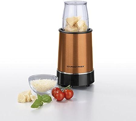 Gourmet Maxx Licuadora 240 W cobre Colores: Amazon.es: Hogar