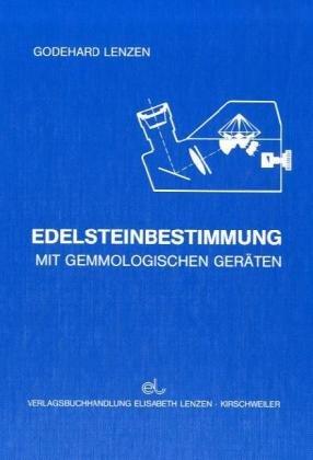 Edelsteinbestimmung mit gemmologischen Geräten