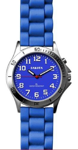 dakota-watch-company-5385-4-color-silicone-el-series-blue-wristwatch