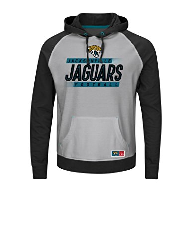 Jacksonville Jaguars Fleece Fabric - 9