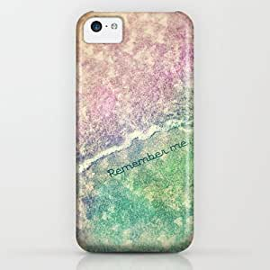 Remember Me - For Iphone iPhone & iphone 5c Case by Simone Morana Cyla