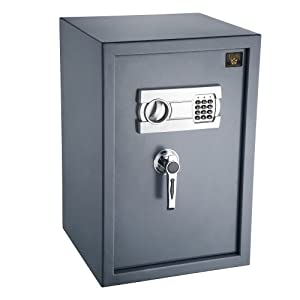 Paragon 7803 Electronic Digital Lock and Safe