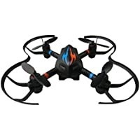 NiGHT LiONS TECH 108 Drone Headless mode 2.4G four axis mini rc quadcopter and Deformation remote control car 2 styles use
