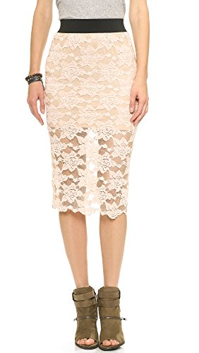 Free-People-Womens-Lace-Pencil-Skirt-Blush-SM-Womens-4-6