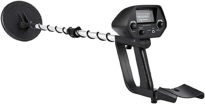 MD4030 Metallsuchgerät Metalldetektor Schatzsucher Gold Schatz Metall Detector