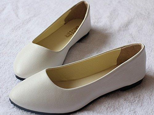 7b2fe7fdfdb8b MISSMAO Womens Flat Pumps Ladies Stunning Ballet Ballerina Dolly Bridal  Shoes: Amazon.co.uk: Shoes & Bags