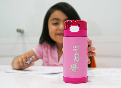 Buy zoli straw water bottle