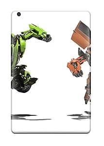 Hot New Transformers 2 Hd Case Cover For Ipad Mini/mini 2 With Perfect Design