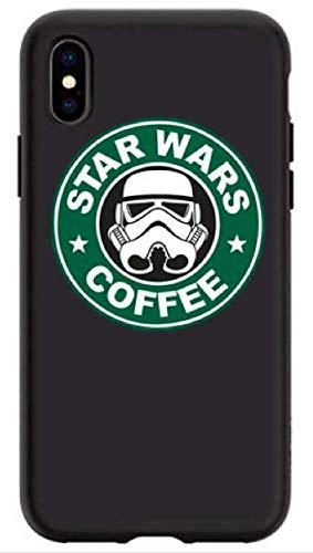 coque iphone star wars xr