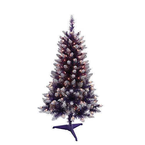 Puleo International Artificial Tree Christmas Decoration, Green]()
