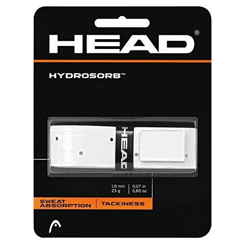 Grip HEAD HYDROSORB blanco/negro