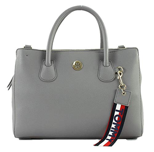 Check Silver Med Tommy Filigree Hilfiger Charming Tommy W POW qfxw4OFg