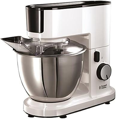 Russell Hobbs Aura Kitchen Machine White 20355-56 - Robot de ...