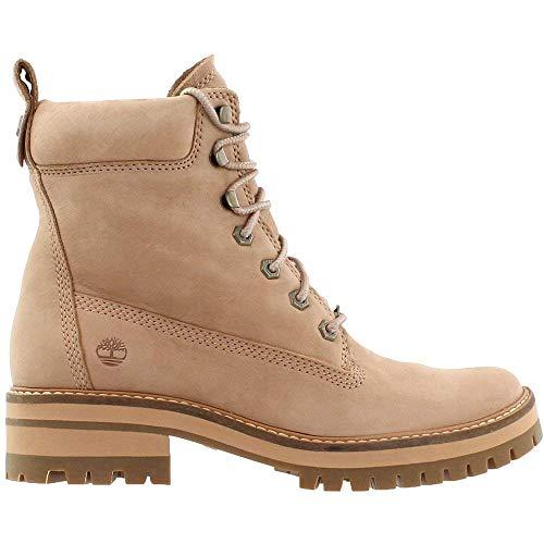 "Timberland Women's Courmayeur Valley 6"" Boot Fashion"