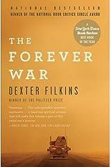 Dexter Filkins: The Forever War (Paperback); 2009 Edition Paperback