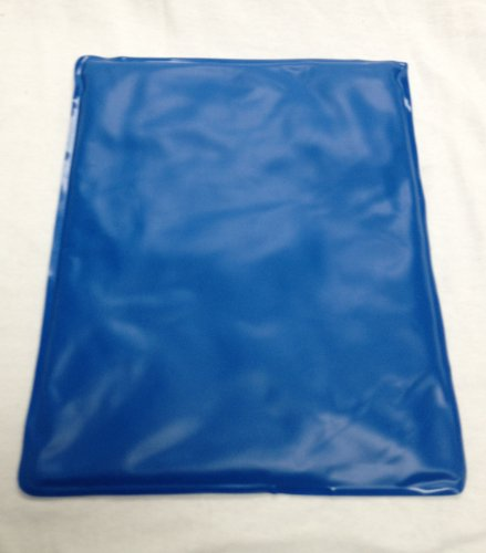 - Therapist's Choice® Blue Vinyl Cold Pack (11