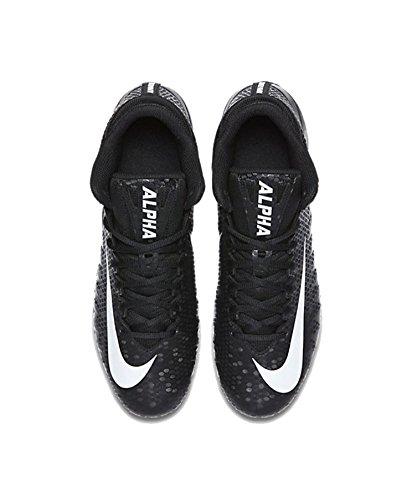 Mid Menace Football Nike Men's Alpha Varsity Cleat XEwIxq1