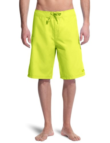 Oakley Men's Classic Boardshort, Sulphur, - Oakley Clothing Outlet
