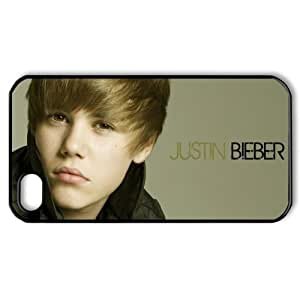 Cool Justin Bieber New Style Hard Case for iphone 4 4s