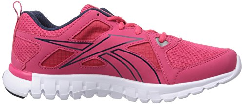 Running Collegiate Entrainement Navy Escape Blazing Sublite Femme MT Pink Pink White Reebok zqf6tnwR