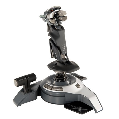 Mad Catz F.L.Y.5 Stick for PC PC, Personal Computer