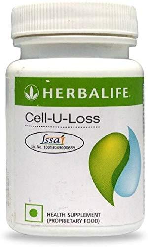 Herbalife Cell U Loss 90 Tablets