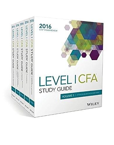 Cfa level 3 study guide 2015 ebook array amazon com wiley study guide for 2016 level i cfa exam complete rh amazon fandeluxe Gallery