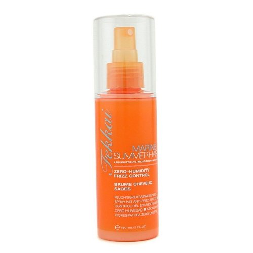 Marine Summer Hair/Frederic Fekkai Frizz Control Styling Hair Spray 5.0 Oz - Fekkai Summer Hair