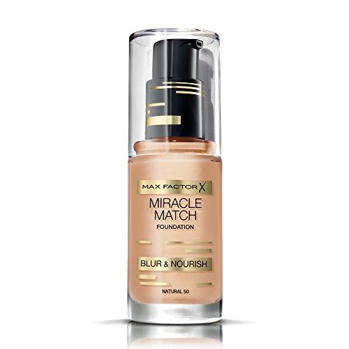 max-factor-miracle-match-foundation-no-50-natural