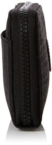 Pylon Portafogli black Alia Emb Kipling Donna Nero PqxpnXX5