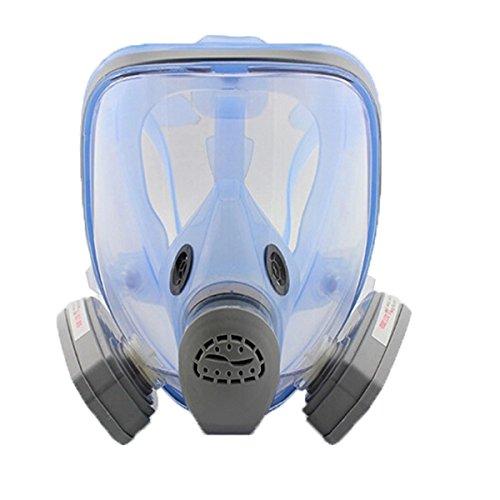 gas mask anti virus
