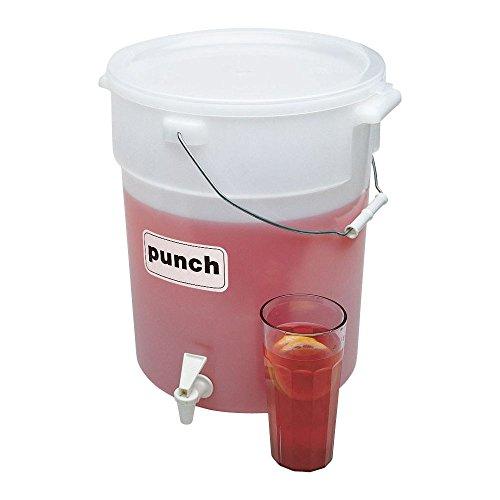 5 gallon bucket with spigot - 7