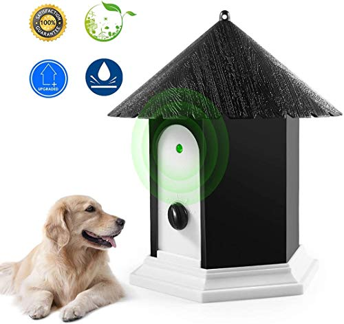 Humutan Anti Barking Device
