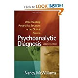 img - for Psychoanalytic Diagnosis 2nd (second) edition Text Only book / textbook / text book
