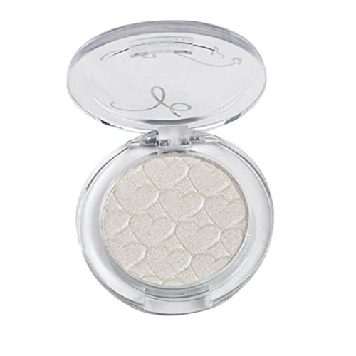 [Orangeskycn HOT Pearl Eyeshadow Beauty Eyes Makeup Eye Shadow Palette Cosmetics (White)] (White Makeup No Smudge)